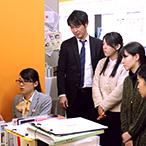 現代ビジネス学部