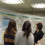 MG-Pスクエア03:全学年合同プロジェクトの発表