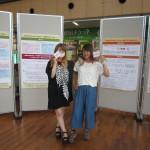 (1)miniココロサイコロin秋田 私たちが学生スタッフです